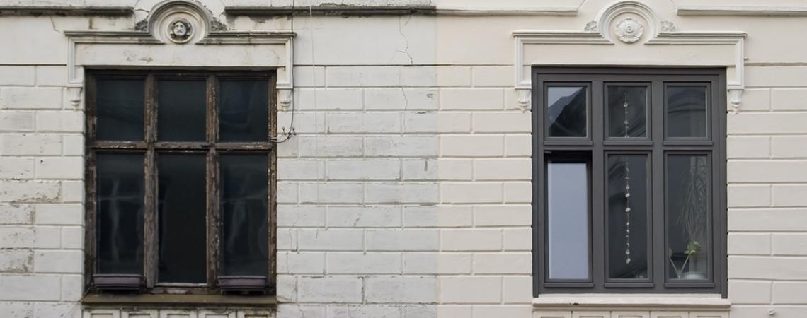 Reablitação/Remodelação de Edificios
